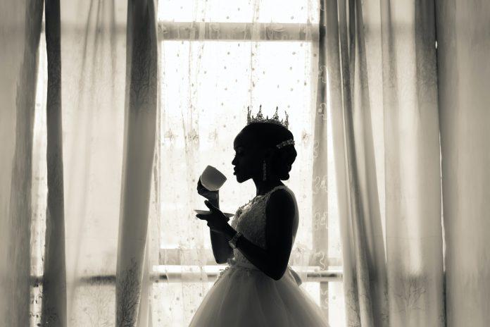 Star of the wedding