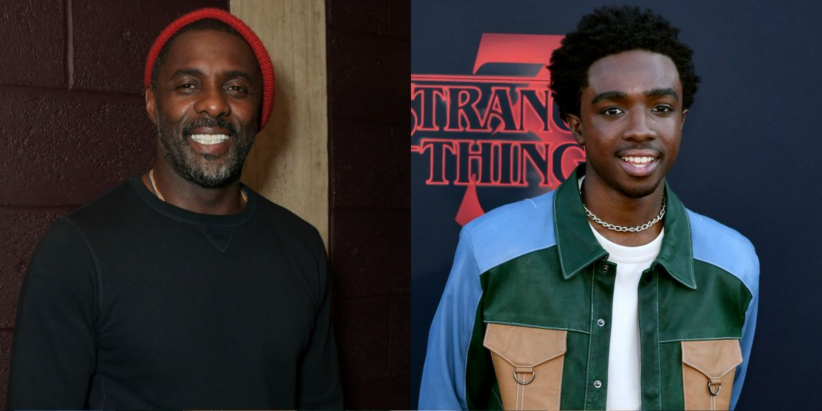080919-celebrities-idris-elba-caleb-mclaughlin-film-concrete-cowboys