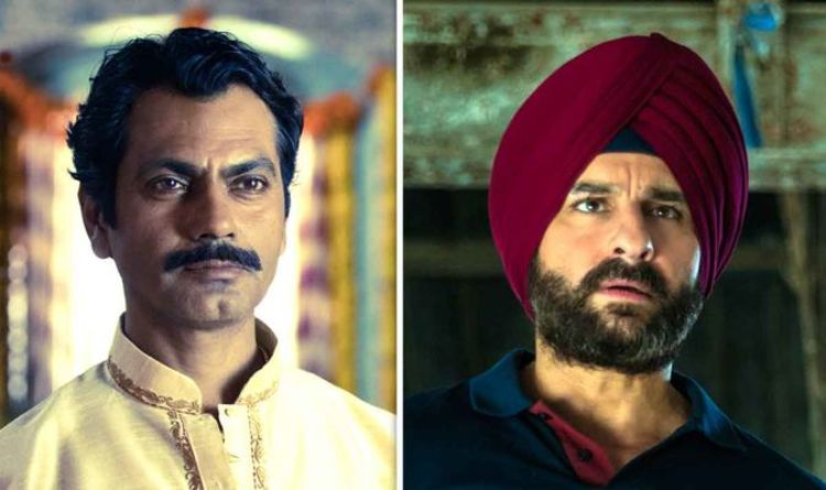 Sacred Games 3 Rumor or Reality? - Daily Bayonet