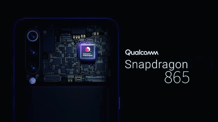 Qualcomm Snapdragon 865 will be using the Samsung 7nm EUV