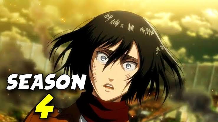 Attack On Titans Season 4: When Will The Final Season ...