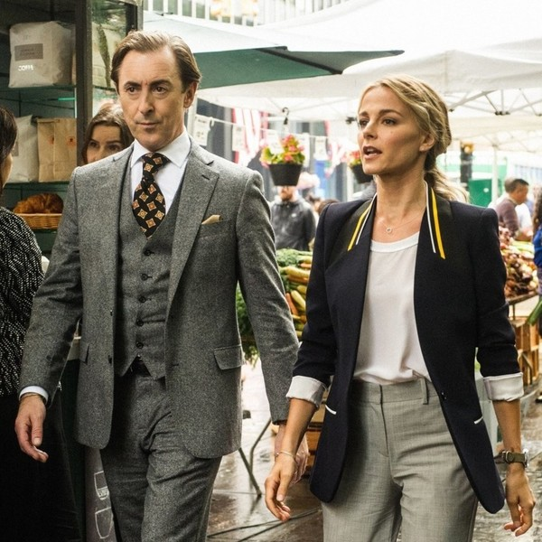CBS Cancels Hit 'Instinct' After Two Mind Blowing Seasons, Details Inside
