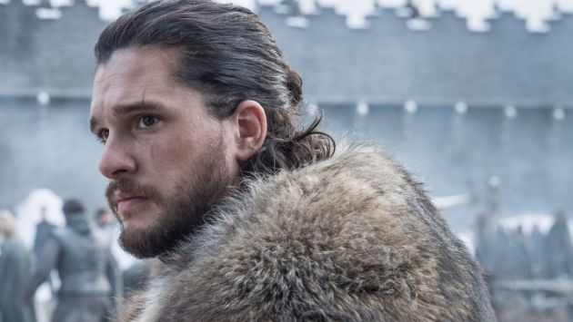 Game Of Thrones Star Kit Harington To Join MCU, Here's Every Detail Of It