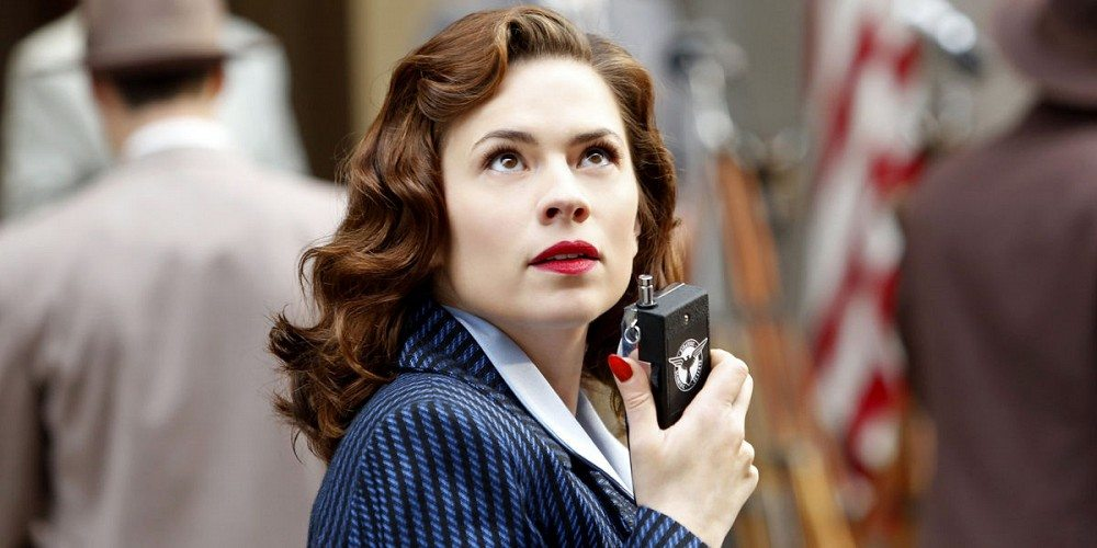 Hayley Atwell Might Be Reprising Her Role Of Agent Carter In Agents Of S.H.I.E.L.D Season 7