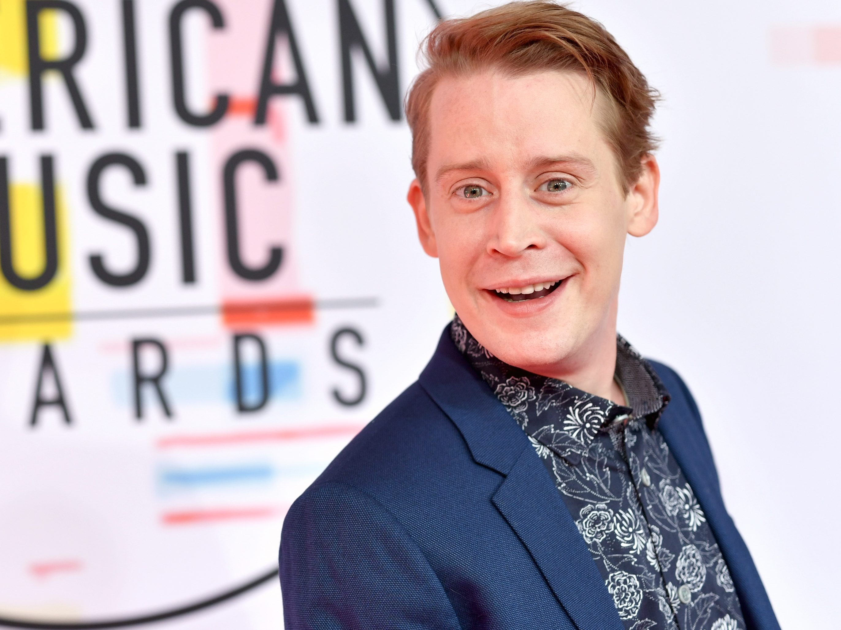 Macaulay Culkin Gives A Hillarious Reaction On Disney's Home Alone Reboot
