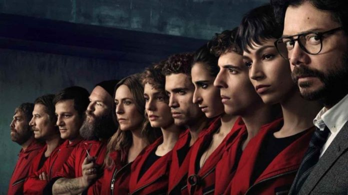 Money Heist Season 4: Has Netflix Renewed The Show? When