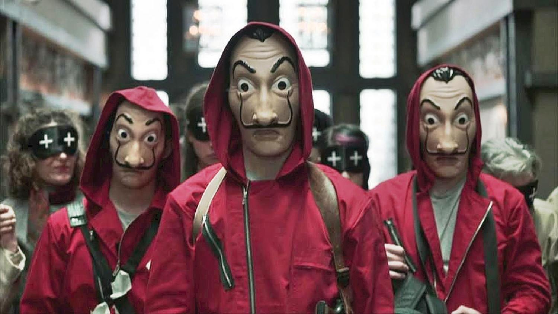 Money Heist Season 4 Has Netflix Renewed The Show When Will The Spanish Drama Return.