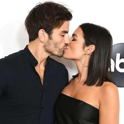 Ashley i en Jared dating