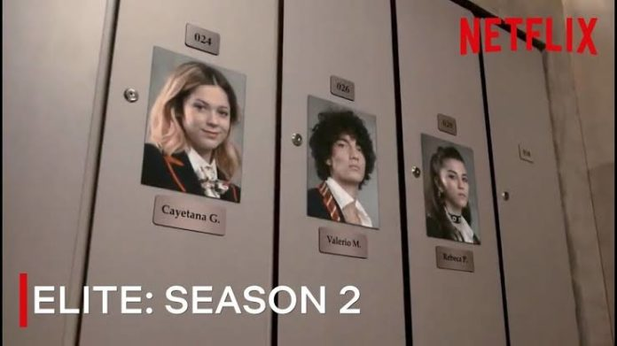 Netflix's Elite Season 2: Major Details And Other Latest