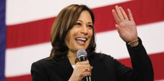 Kamala Harris Reportedly Raised Over $1 Million At Hamptons Fundraisers