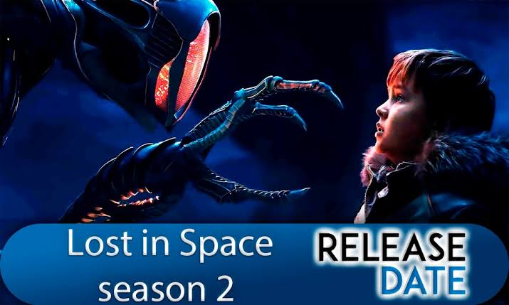 Lost In Space Season 2 Why Is Netflix Delaying The Sci Fi