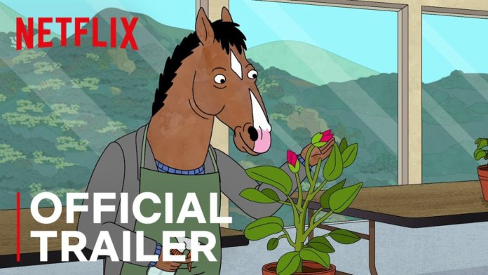 'Finally it's an end to BoJack Horseman' with season 6 -Season highlights and more