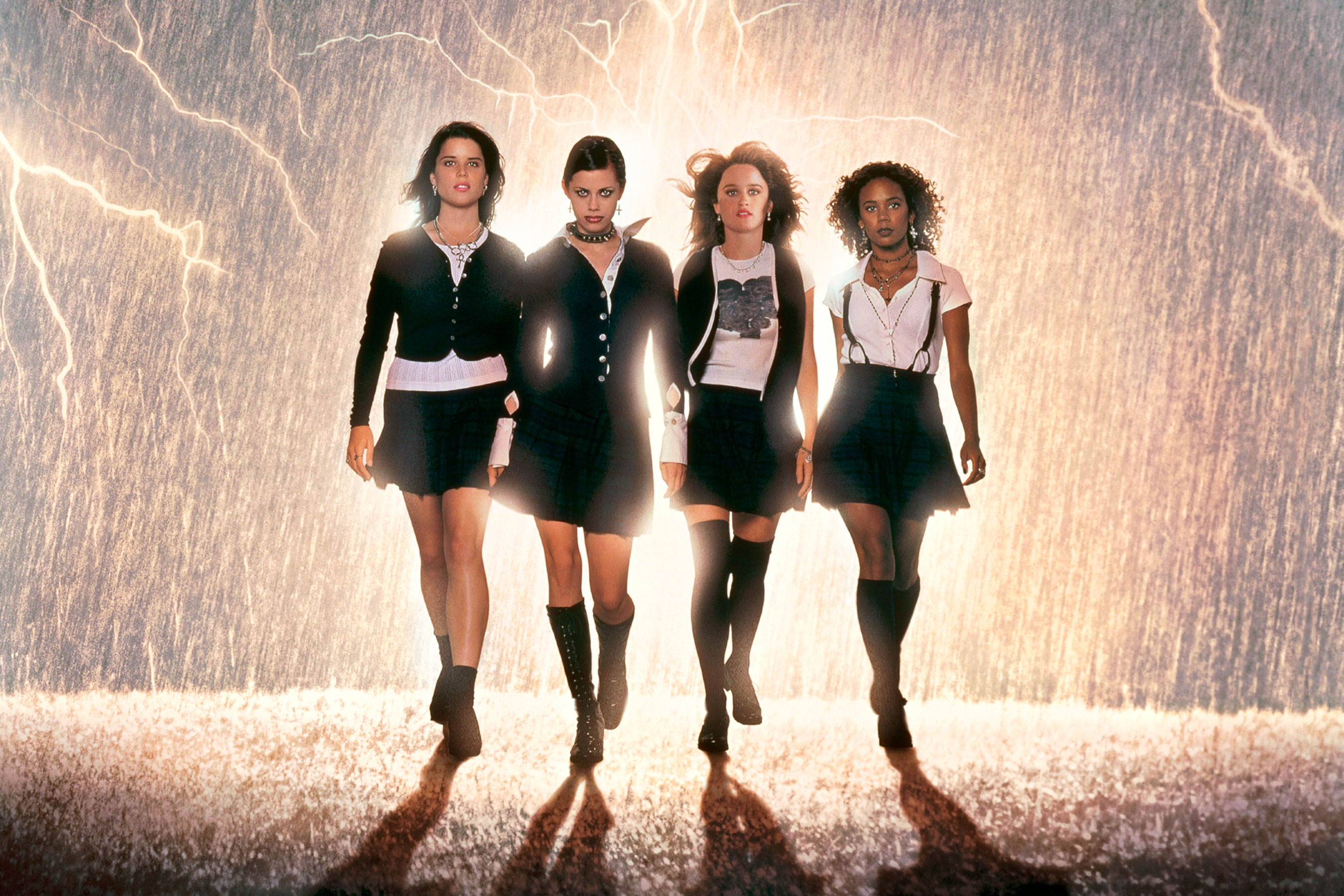 The Craft reboot: Confirms four leads- Spaeny, Gideon Adlon (Blockers), Lovie Simone (Greenleaf), and Zoey Luna (Pose)