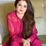 Selena Gomez's secret of Why She's Now 'Happier' and 'Healthier'