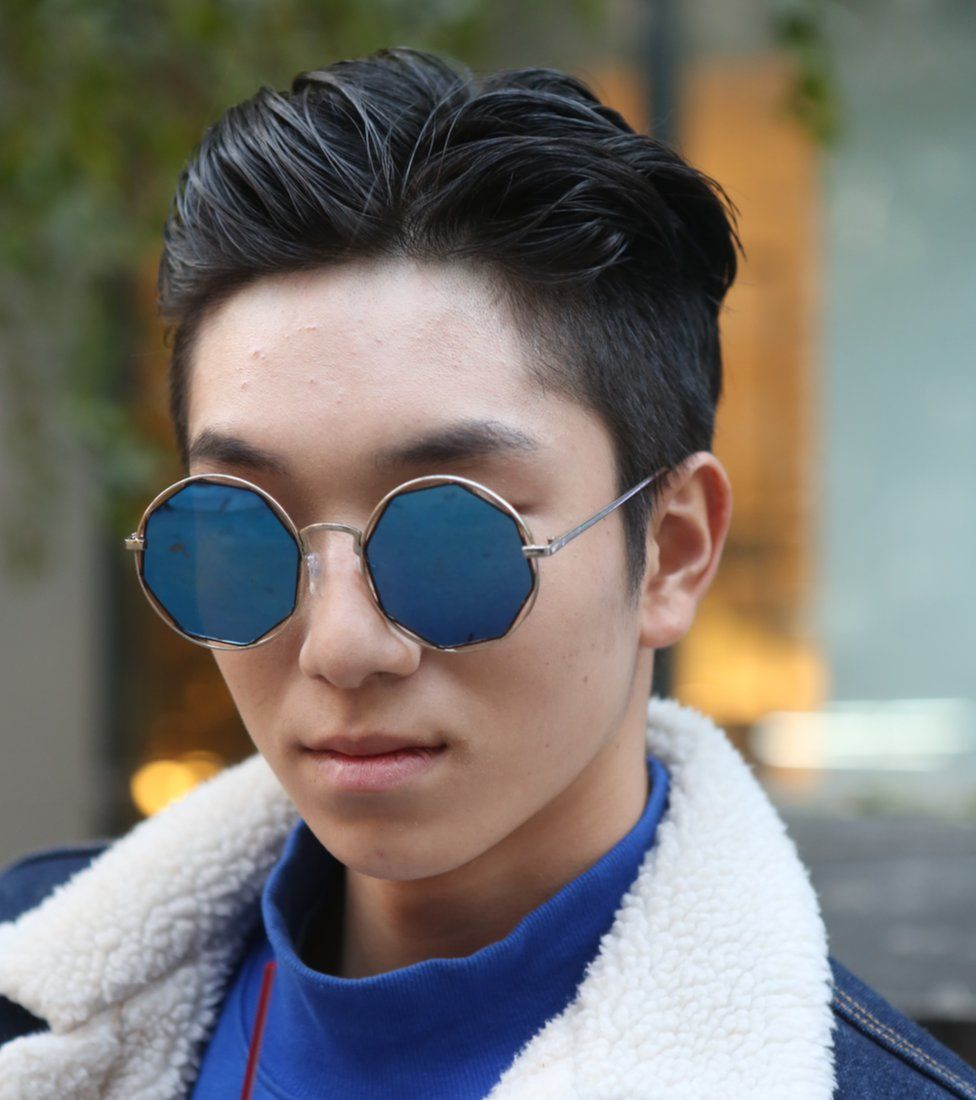 Korean Male Celebrities Are Changing The Perception Of Male Beauty- Men In Makeup