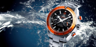 Rolex and Omega: Sucked into submarine battle seven miles under the ocean- Here's all information about it