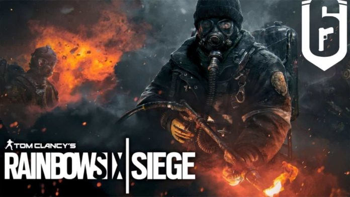 Ubisoft responds against Rainbow Six Siege DDoS attackers- Take severe actions