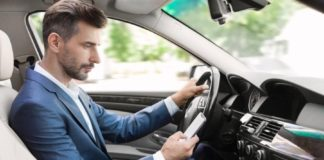 This New Australian Technology will catch Drivers on phone