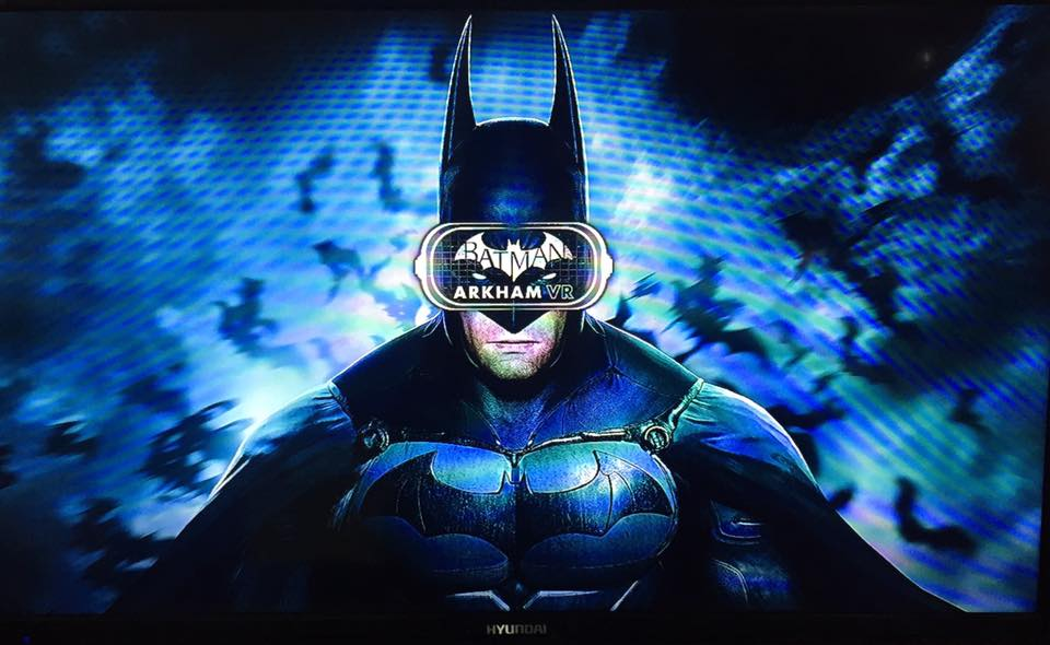 Why 'Arkham Origins' studio  is Teasing new Batman game?