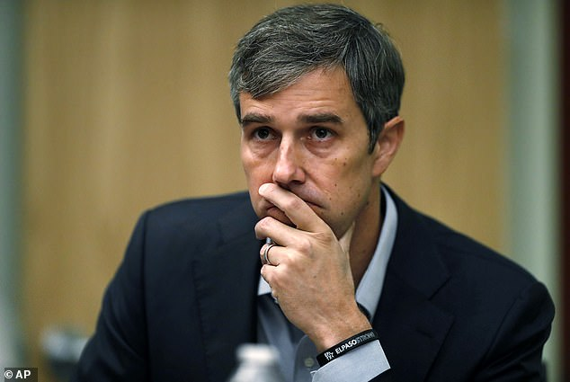US Army soldier named Beto O'Rourke as potential target, Here's every detail of it