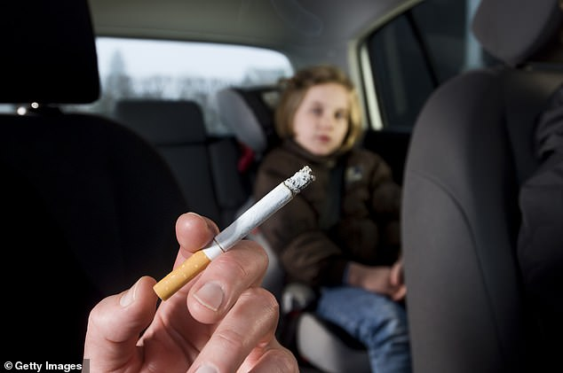 WARNING: Smoking by parents increases children's risks of irregular heartbeats- How?