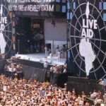 Global Goal is evoking the original 1985 Live Aid concert for a reason.........See Here