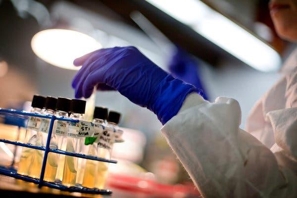 19 New Superbugs Threatens Antibiotic Safety Net.