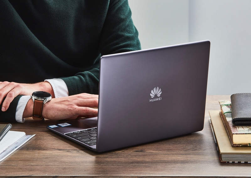 Huawei: launches MateBooks in china with Linux pre installed