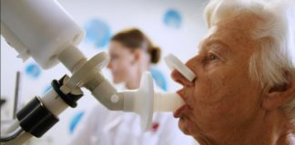 Electric nose sniffs cancer patient's breath to find the best treatment- Here's the Theory'...!!!