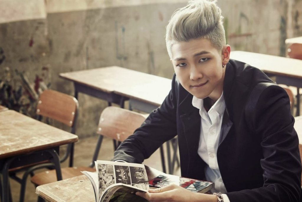RM- The  south korean rapper Donates Over $80,000 For A Meaningful Cause? what's that - Explained inside