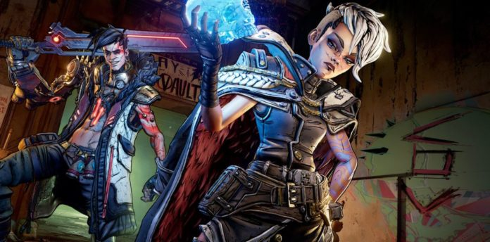 Borderlands 3: Director Wants An Anime Adaptation. Here's What Happened.