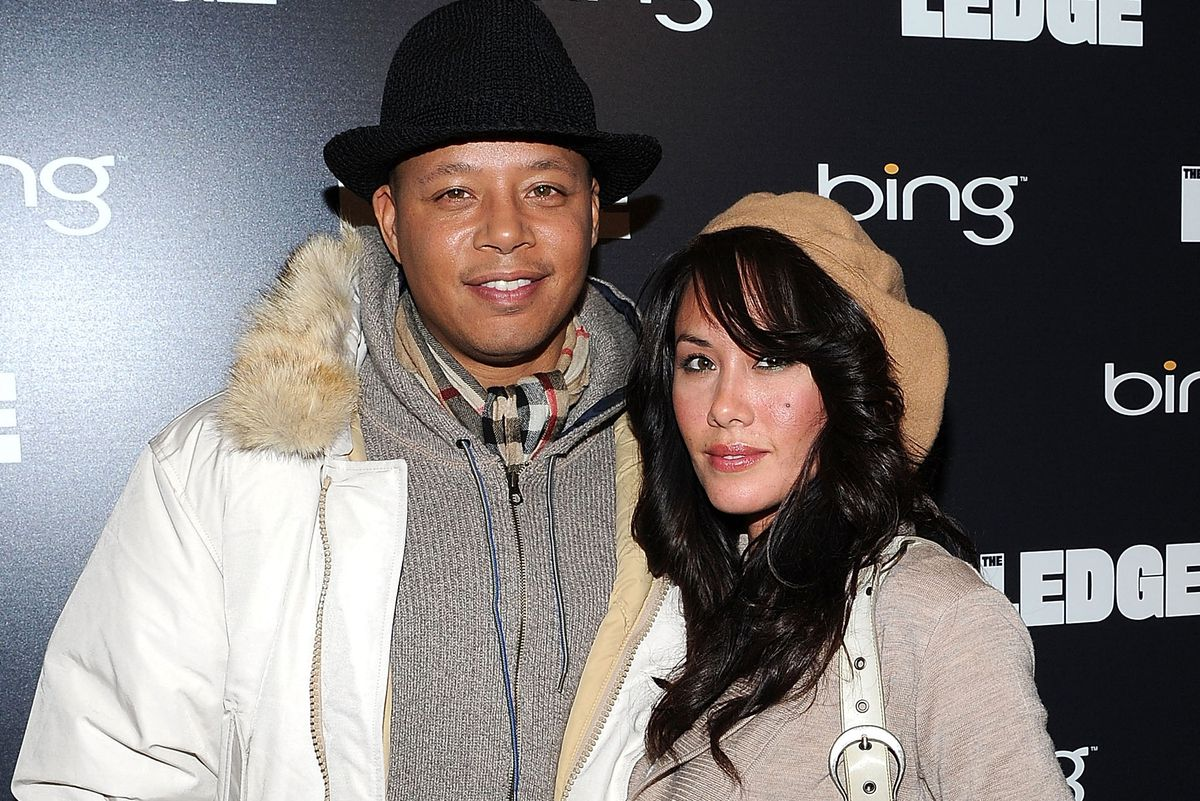 Terrence Howard To Pay His Ex-Wife $1.3 Million- For what Reasons?