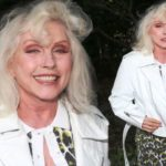 Blondie's Debbie Harry battling depression, using heroin and escaping Ted Bundy- Details inside