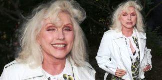 Blondie's Debbie Harry battling depression, using heroin and escaping Ted Bundy- Details inside