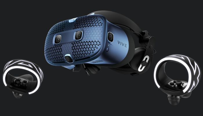 The HTC Vive Cosmos- pre orders Begin September 12th