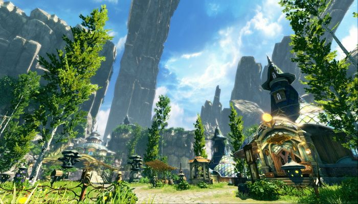 ArcheAge Unchained: Delayed To October 15,  Shadows Revealed Update also delayed
