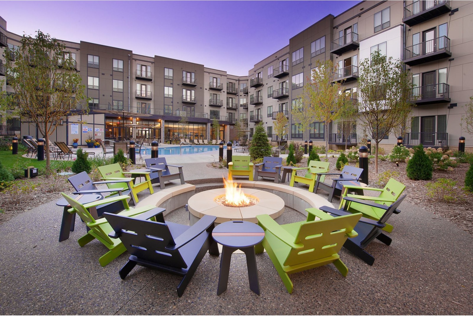 Weidner Apartment Homes with Alaska invests in homeless solutions
