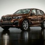 BMW'S Armored SUV To Protect Against AK-47 Bullets, Explosives & Drone Attacks