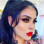 Accused cartel assassin and Kim Kardashian lookalike found dead in her lover's bed under mysterious circumstances