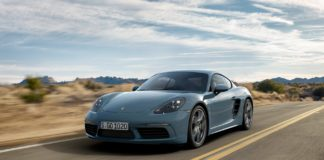 PORSCHE AND TOYOTA WORKING TOGETHER SEEMS MORE FEASIBLE THAN EVER