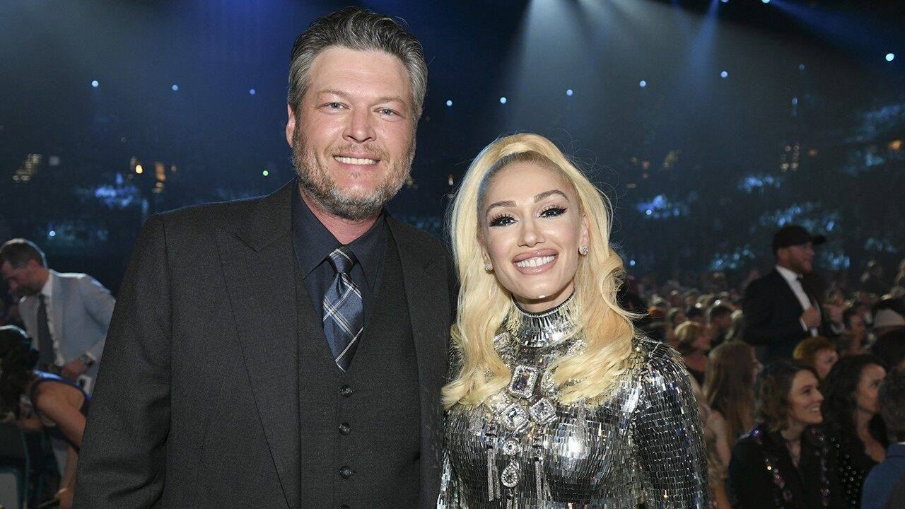 Blake Shelton's Reaction On Gwen Stefani's Return To The Voice Is Magnificent