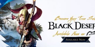 """New """"Season Of The Hunt""""- Next week by """"Black Desert Online""""- what's new in the game?"""