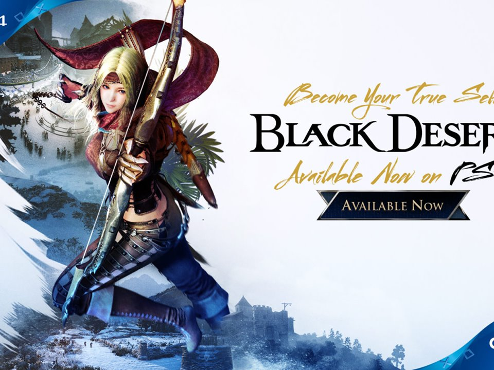 "New ""Season Of The Hunt""- Next week by ""Black Desert Online""- what's new in the game?"