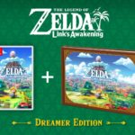 'The Legend Of Zelda: link's Awakening Pin Set Available at Target on Launch Day- Details inside