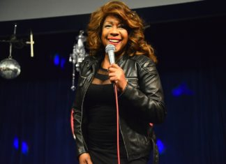 Mary Wilson Talks New e book 'Supreme Glamour,' discovering The Supremes' gowns around the globe 'DWTS'