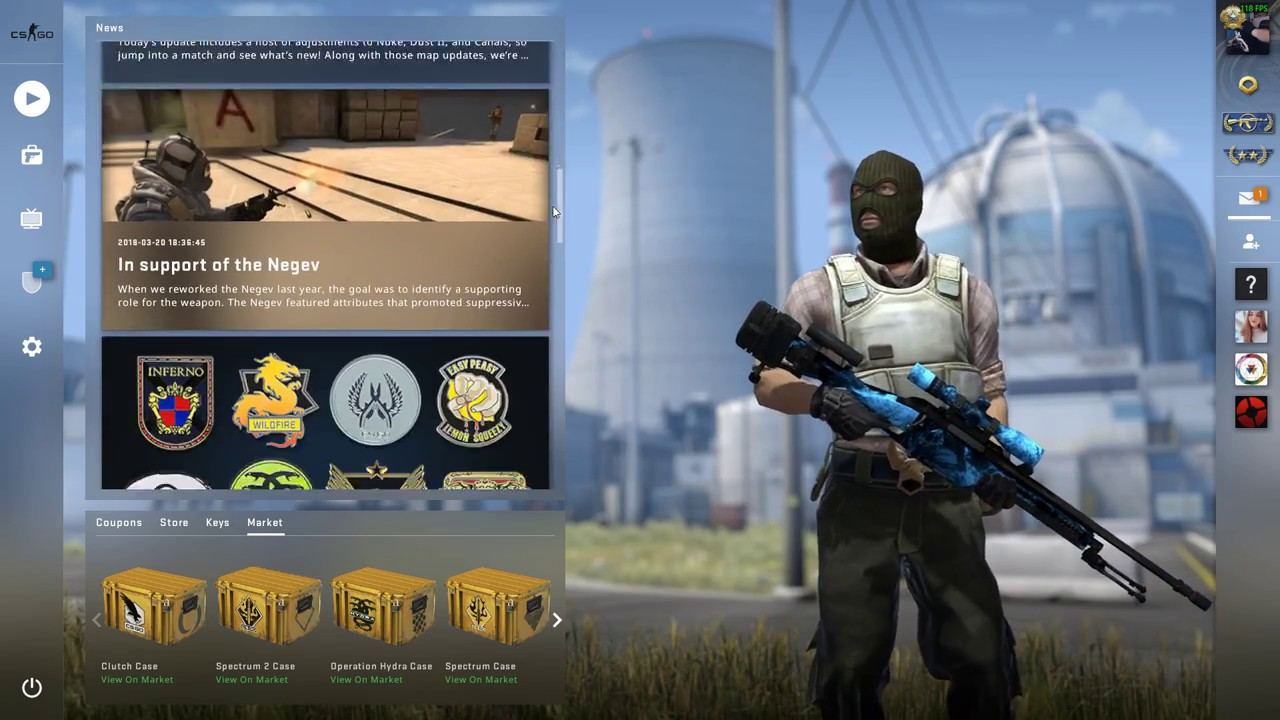 Updated: CSGO game bots- New features and details inside