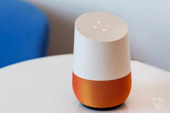 Google Home speakers added with mobile calling feature, to be rolled out to Australia first