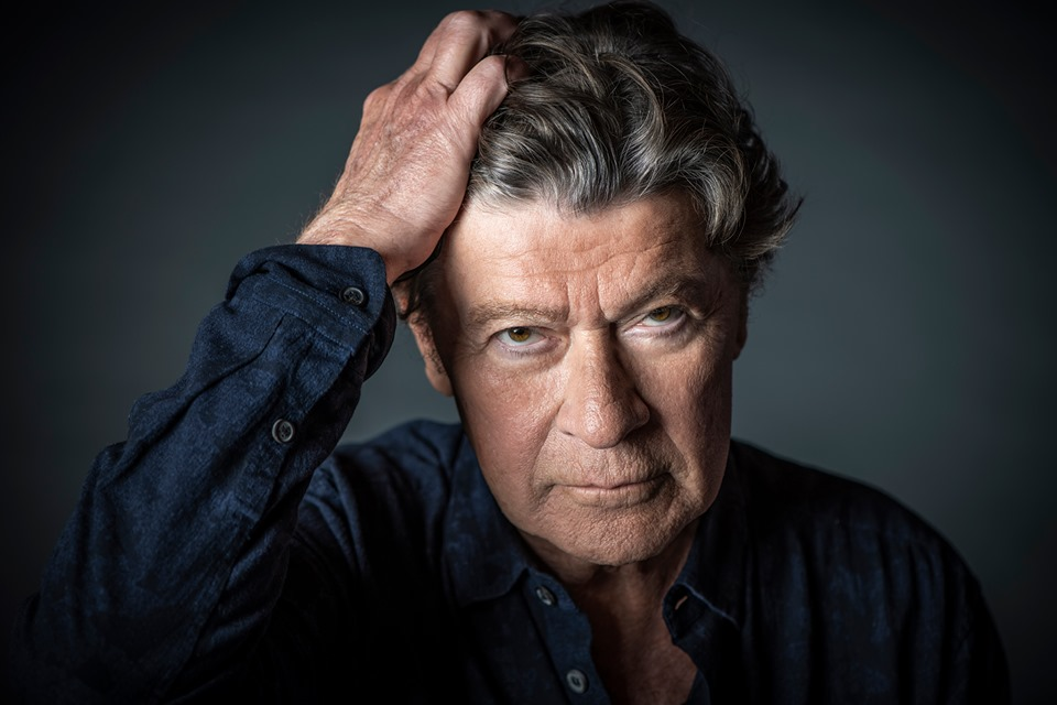 Robbie Robertson Teams up With Playing for Change for New Version of 'The Weight'