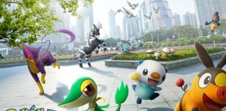 New York inspired Pokémon monsters joins 'Pokémon Go': Here's everything you want to know