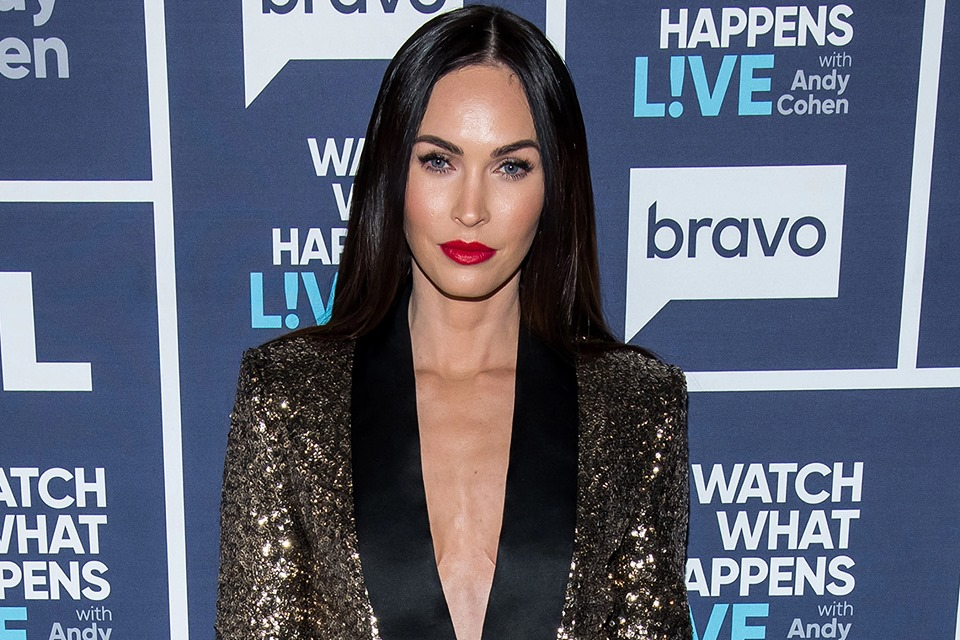 Megan Fox Talks About Her Mental Breakdown And Depression